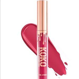Koko Kollection Kylie Cosmetics Okurrr matte NWT